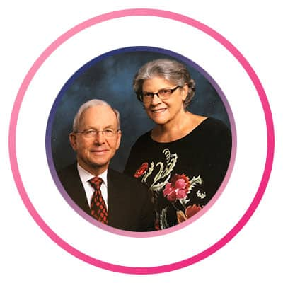 Linda & Frank Robuck